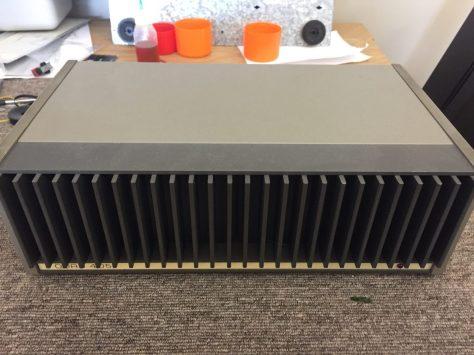 Quad 405 Power Amplifier Service & Refresh