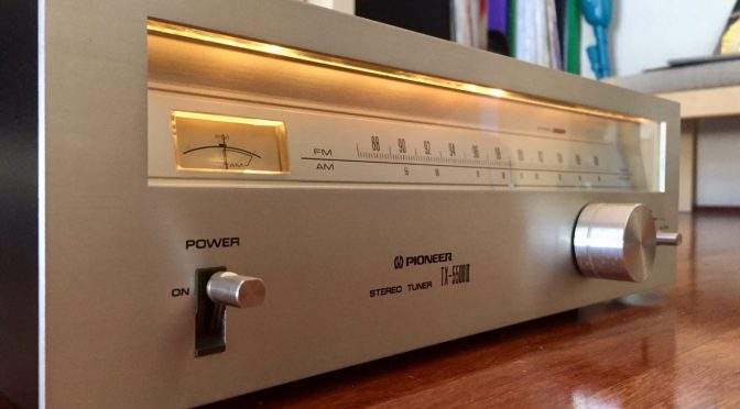 Newly Listed Hi-Fi Equipment for Sale!