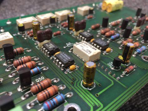 img_7304 Krell KAV-300i Integrated Amplifier Repair & Restoration