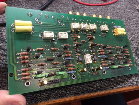 img_7305 Krell KAV-300i Integrated Amplifier Repair & Restoration