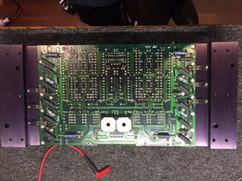 img_7308-1 Krell KAV-300i Integrated Amplifier Repair & Restoration