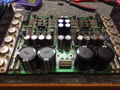 img_7319 Krell KAV-300i Integrated Amplifier Repair & Restoration