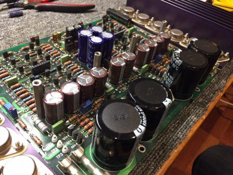 img_7320 Krell KAV-300i Integrated Amplifier Repair & Restoration
