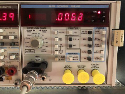 img_9076 Krell KAV-300i Integrated Amplifier Repair & Restoration