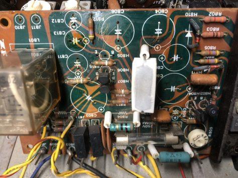 img_9192 Marantz 2330 Monster Receiver Restoration & Repair