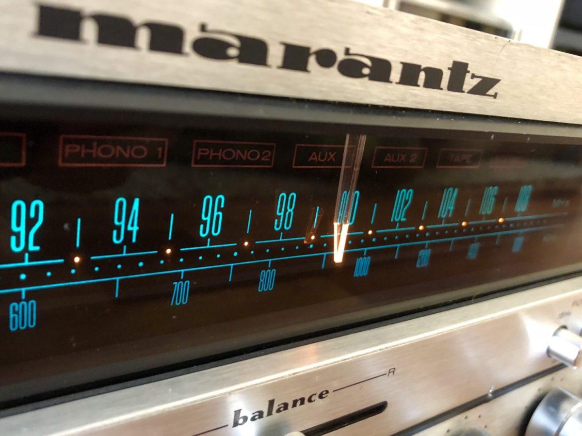 Marantz 2330