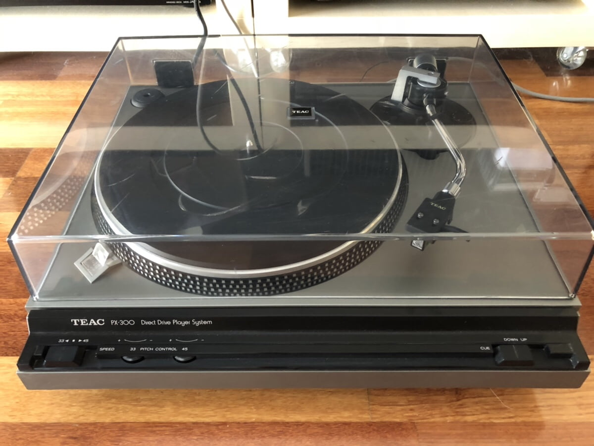new hi-fi gear for sale