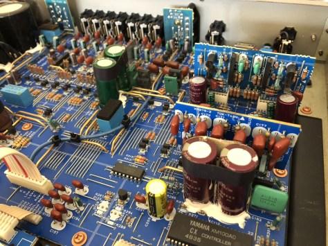 img_0008 Yamaha CX-1 Preamplifier Service & Repair