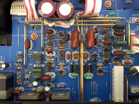 img_0014 Yamaha CX-1 Preamplifier Service & Repair