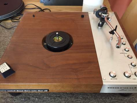 img_6192 Marantz Model 6300 Turntable Service & Overview