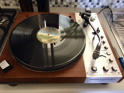 img_6207 Marantz Model 6300 Turntable Service & Overview