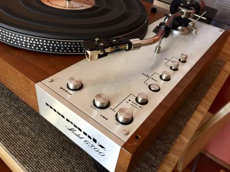 img_6213 Marantz Model 6300 Turntable Service & Overview