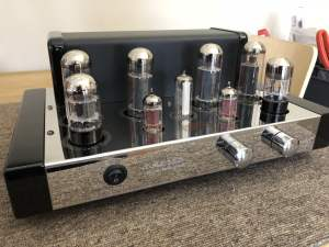 Fatman iTube 252 Tube Amplifier Repair & Service