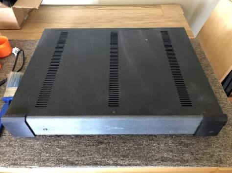 img_1665-1 Krell KAV-150a Power Amplifier Repair & Restoration