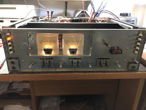 img_1770 Stunning Rotel RA-1412 Amplifier Cleaned, Serviced & for Sale!
