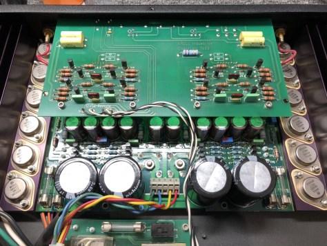 img_1808 Krell KAV-150a Power Amplifier Repair & Restoration