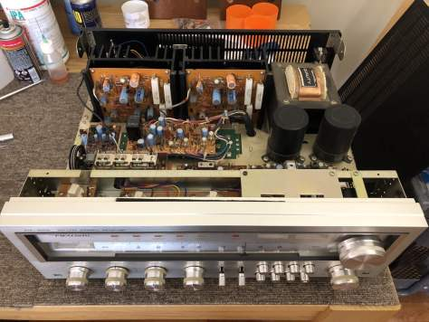 img_1982 Gorgeous Realistic STA-2000 Receiver Repair & Service