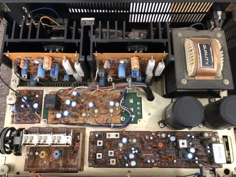 img_1984 Gorgeous Realistic STA-2000 Receiver Repair & Service