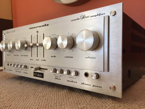 img_5567 Marantz 1152DC Integrated Amplifier Repair & Restoration