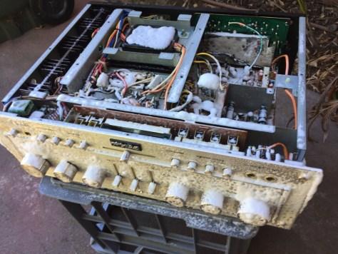img_5575 Marantz 1152DC Integrated Amplifier Repair & Restoration