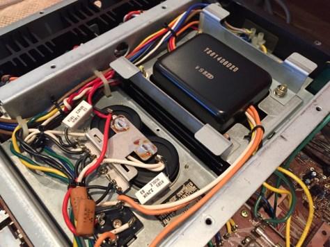 img_5587 Marantz 1152DC Integrated Amplifier Repair & Restoration