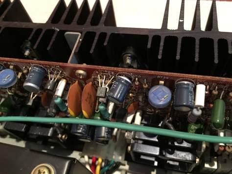 img_5592 Marantz 1152DC Integrated Amplifier Repair & Restoration