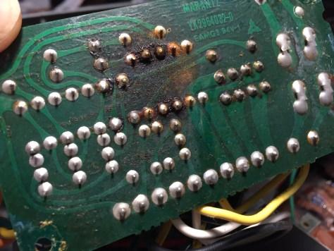 img_5610 Marantz 1152DC Integrated Amplifier Repair & Restoration