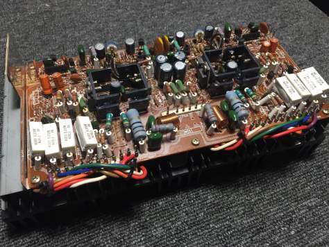 img_5633 Marantz 1152DC Integrated Amplifier Repair & Restoration