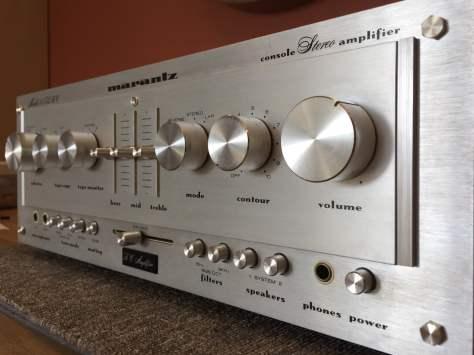 img_5688 Marantz 1152DC Integrated Amplifier Repair & Restoration
