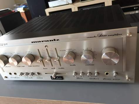 img_5699 Marantz 1152DC Integrated Amplifier Repair & Restoration