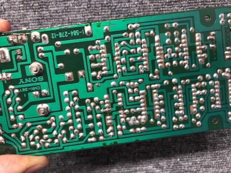 Sony PS-8750