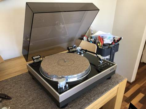 img_2590 Stunning Sony PS-8750 Turntable Repair, Service, Upgrade & Review