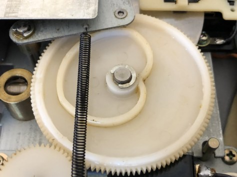img_2596 Stunning Sony PS-8750 Turntable Repair, Service, Upgrade & Review