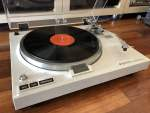 Iconic Kenwood KD-650 Turntable Repair & Review