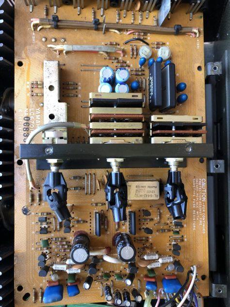 img_2826-e1545986954799 Beautiful Yamaha CA-2010 Integrated Amplifier Repair & Restoration