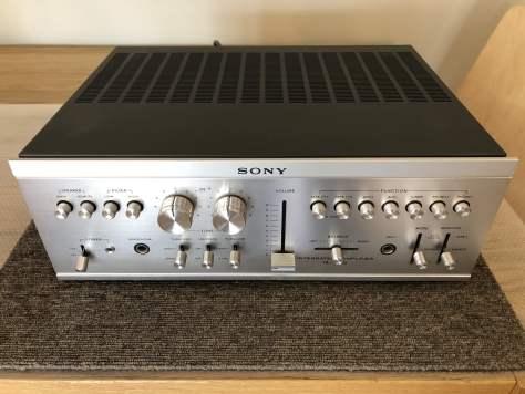 img_3376 Beautiful Vintage Sony Hi-Fi System Service