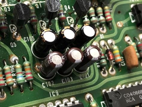 img_9901 Iconic Kenwood KD-650 Turntable Repair & Review