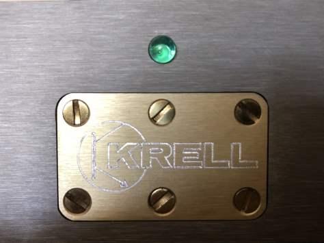 Krell PAM-7