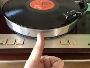 A New Reference Turntable is Coming…