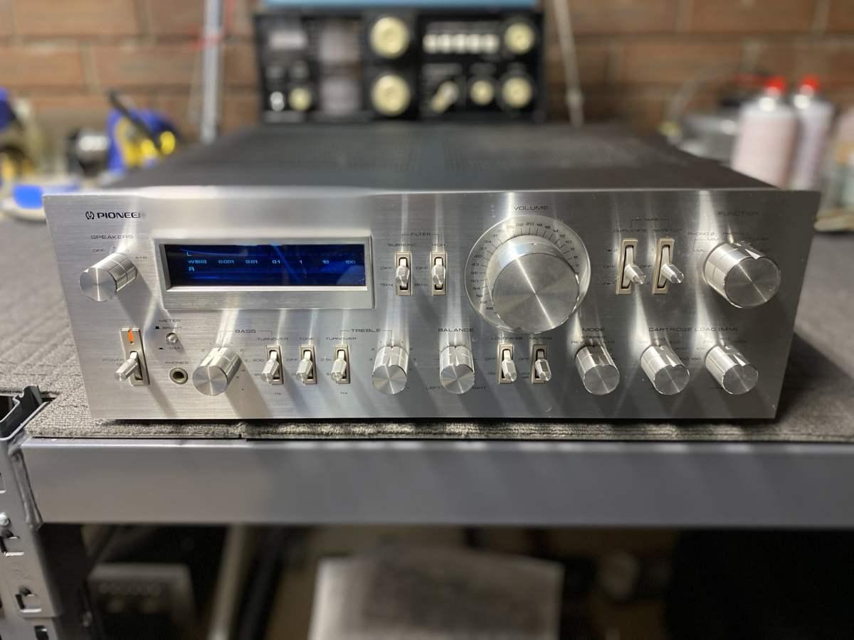 Pioneer SA-9800