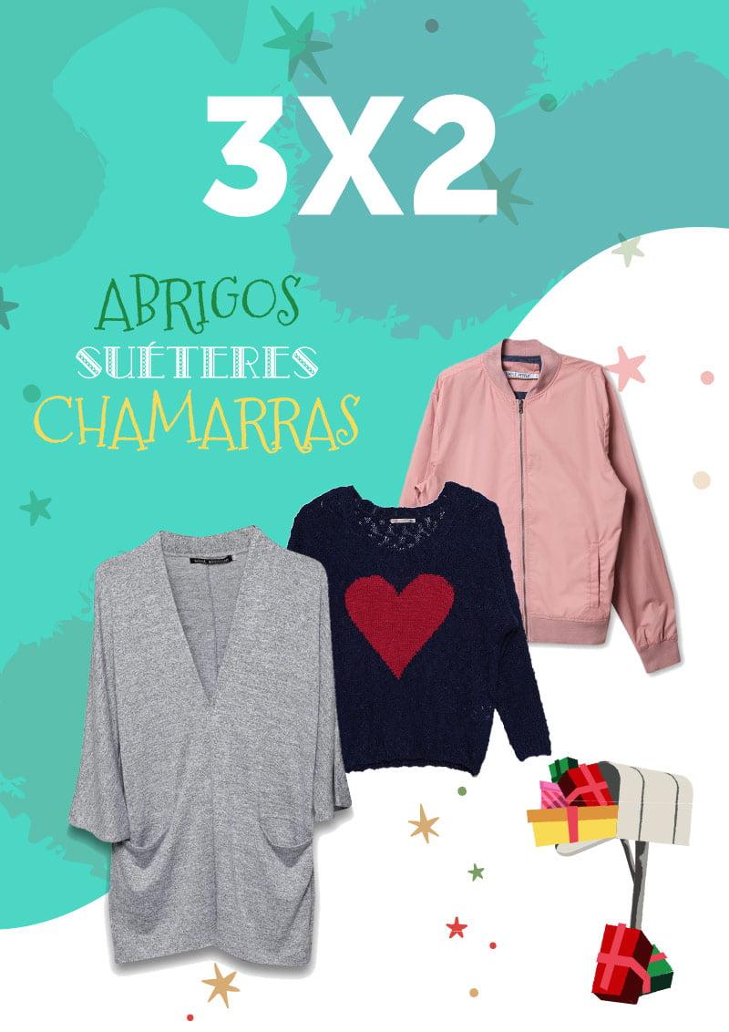 ösom - 3X2 en Abrigos 4aaaef324c1d2