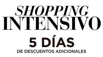 58a56fa74 Saks Fifth Avenue – 5 Días de Shopping Intensivo   Hasta 50% de descuento +  25% adicional + Hasta 6 MSI.