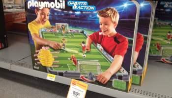 689 02 Walmart Set City Life Playmobil Zoologico Con El 50 De