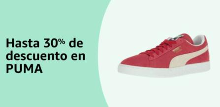 Conducibilità sposato quante volte  Amazon - Prime Day 2018 / Hasta 40% de descuento en la marca Puma... -  LiquidaZona
