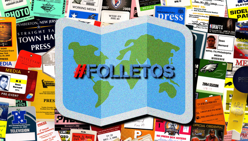 #Folletos