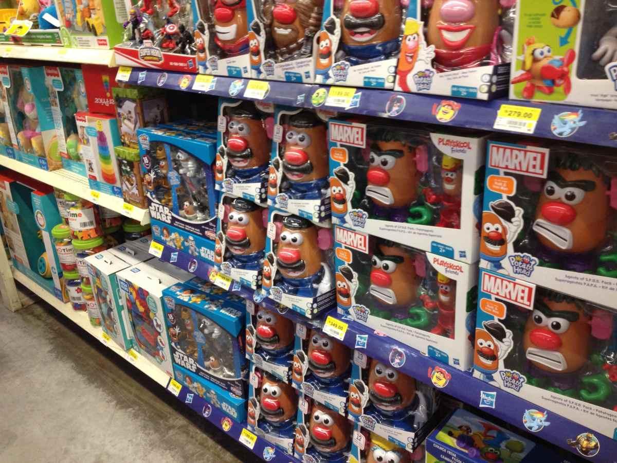 $75.03 - Bodega Aurrerá - Variedad de juguetes, juegos de mesa, muñecas, peluches y mas con hasta el 40% de descuento...