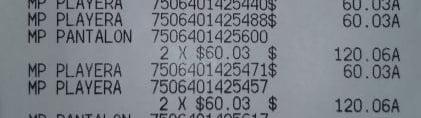 60 03 Walmart Playera O Pantalon Termico Marca Simply Basic O 725originals Con El 50 De Descuento Liquidazona