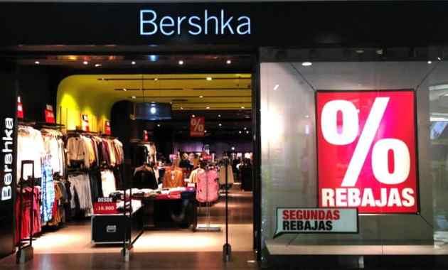 070674d0853c Ofertas, promociones y liquidaciones en Bershka - LiquidaZona