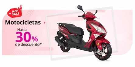 016 Motocicletas