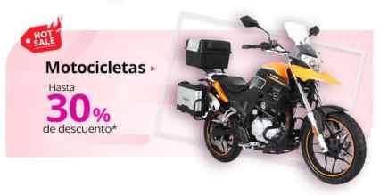 16 Motocicletas